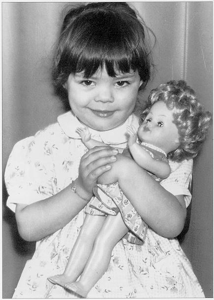 Sandra Ann Lauer 2014 Sandra Ann Lauer Was Born in